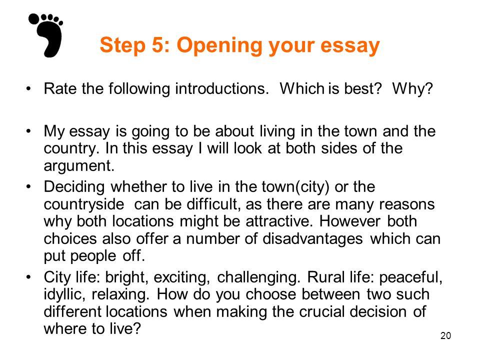 essay blog