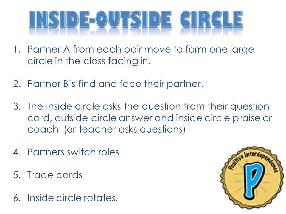 Inside-Outside Circle