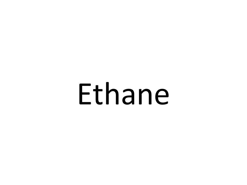 Ethane