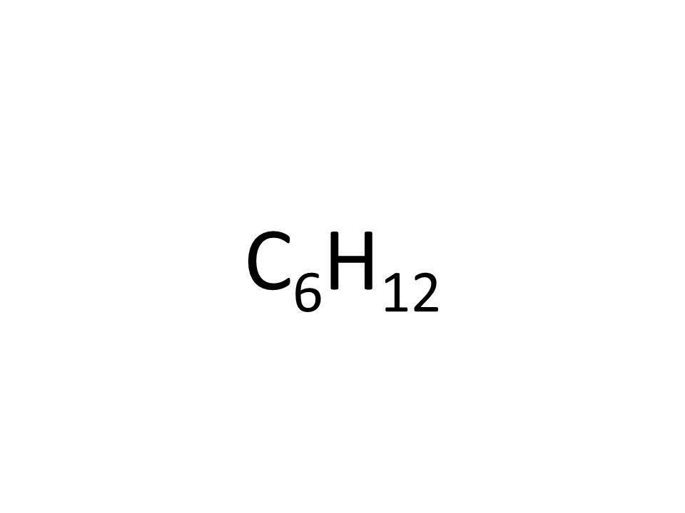 C6H12