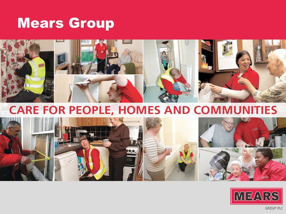 Mears Group