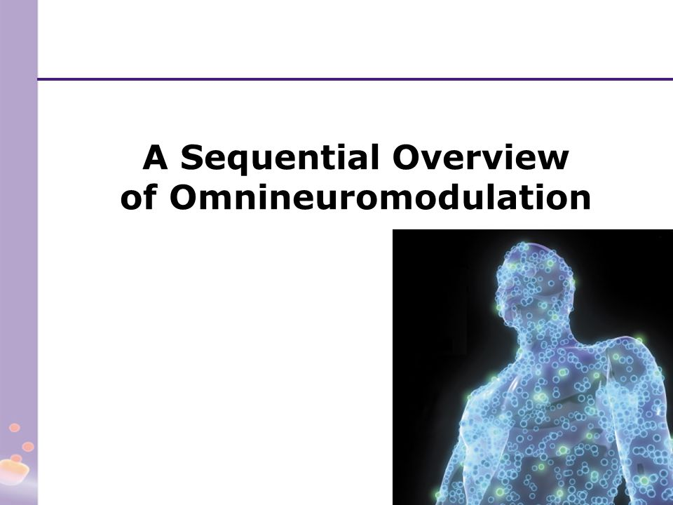 A Sequential Overview of Omnineuromodulation