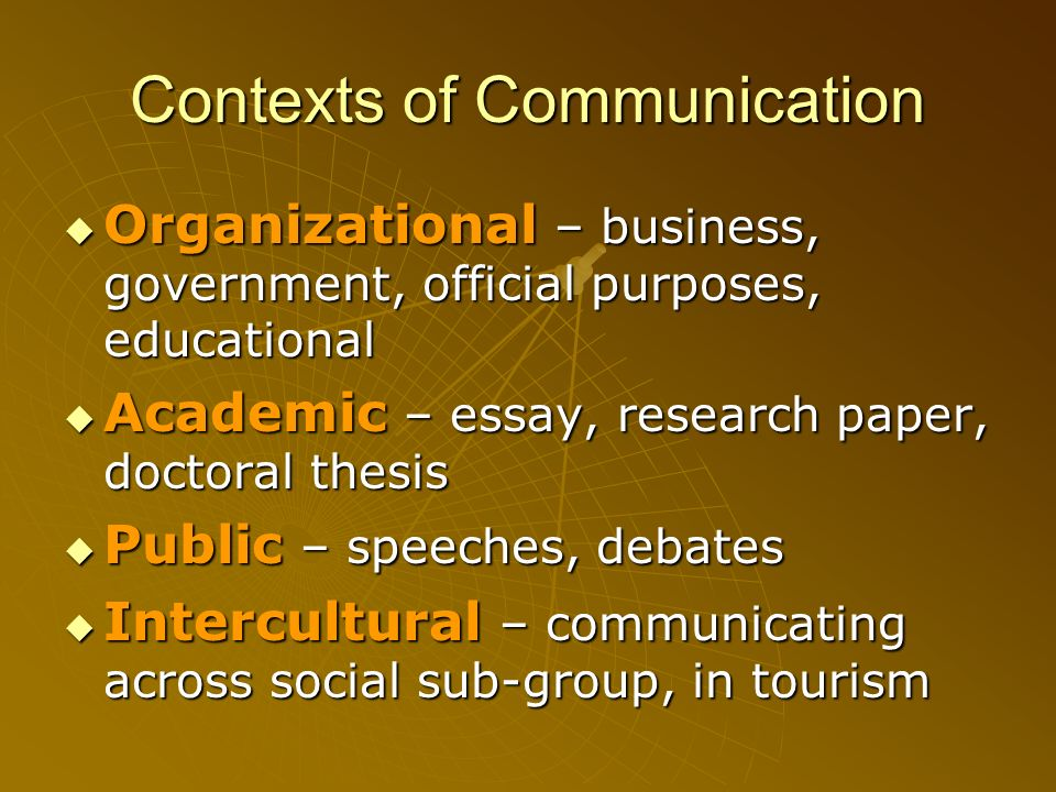 literature review corporate communication The impact of globalization on cross-cultural communication a comparative literature review is conducted and organizational harvard business review.
