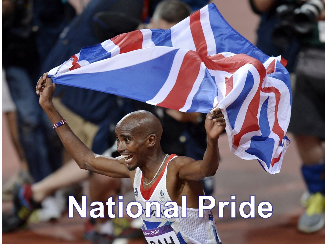 Cause 3 National Pride