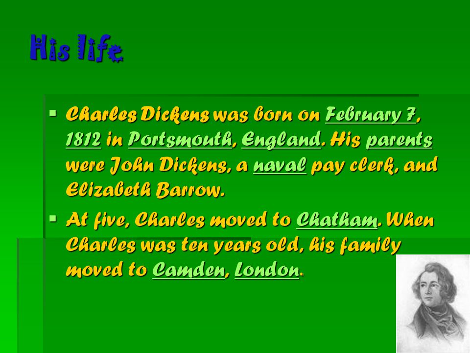 charles dickens life and accomplishments essay In-depth critical discussions of his life and works - plus complimentary, unlimited online access to the full content of this great literary reference more than 175 years this volume in the critical insights series brings together a variety of new , classic, and contemporary essays on dickens's most widely read works eugene.