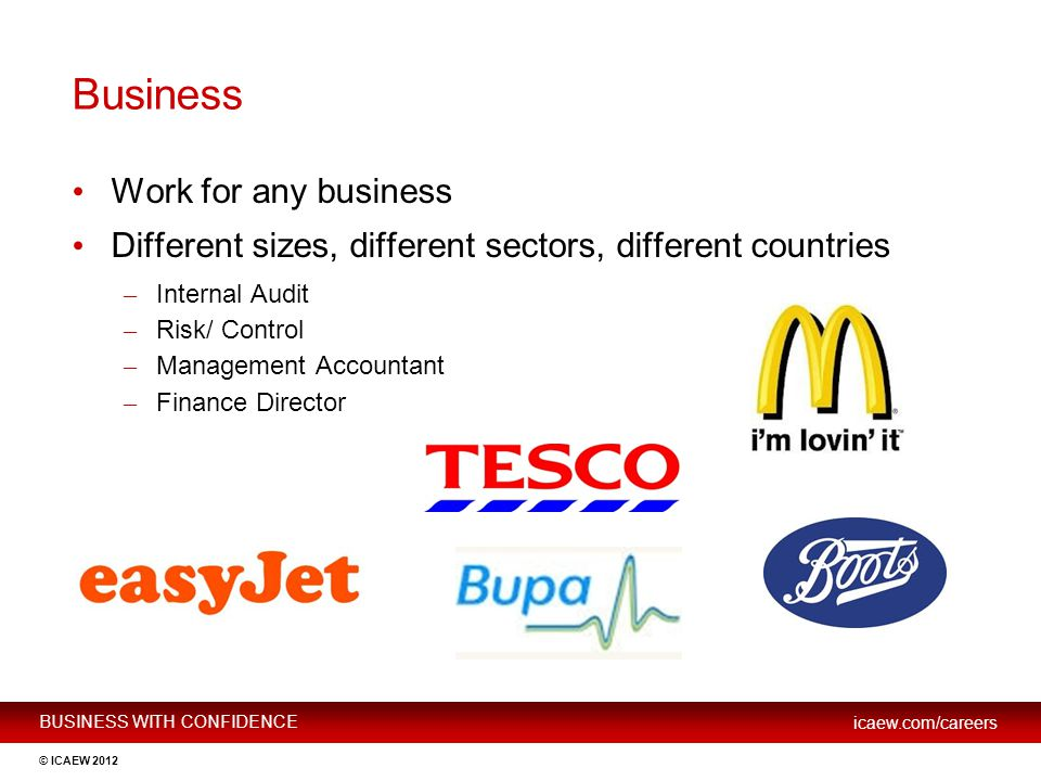 Business Work for any business