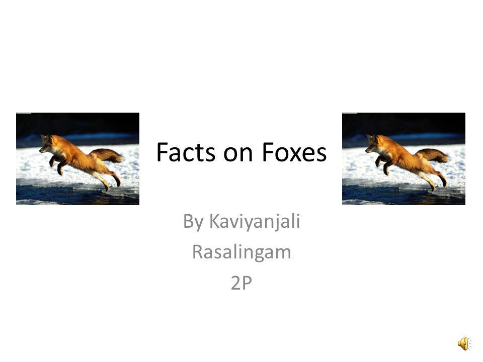 By Kaviyanjali Rasalingam 2P