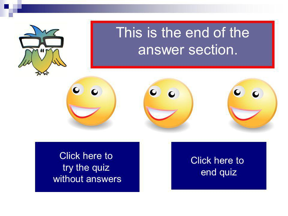 This is the end of the answer section.