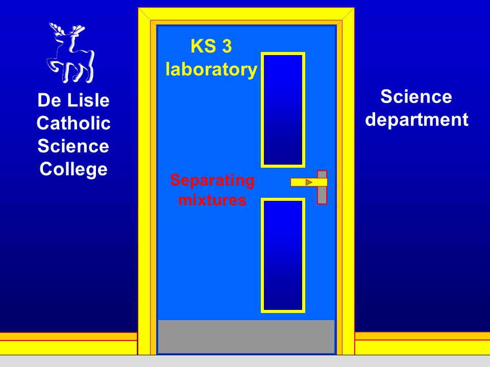 De Lisle Catholic Science College