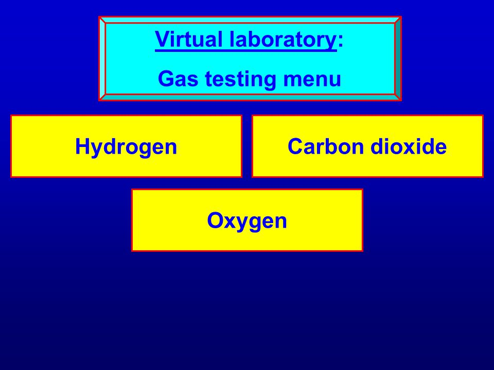 science testing for gases Kids take a quiz on chemistry: solids, liquids, and gases practice science problems online test and questions for students and teachers.