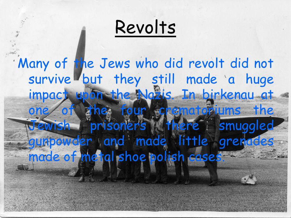 Revolts
