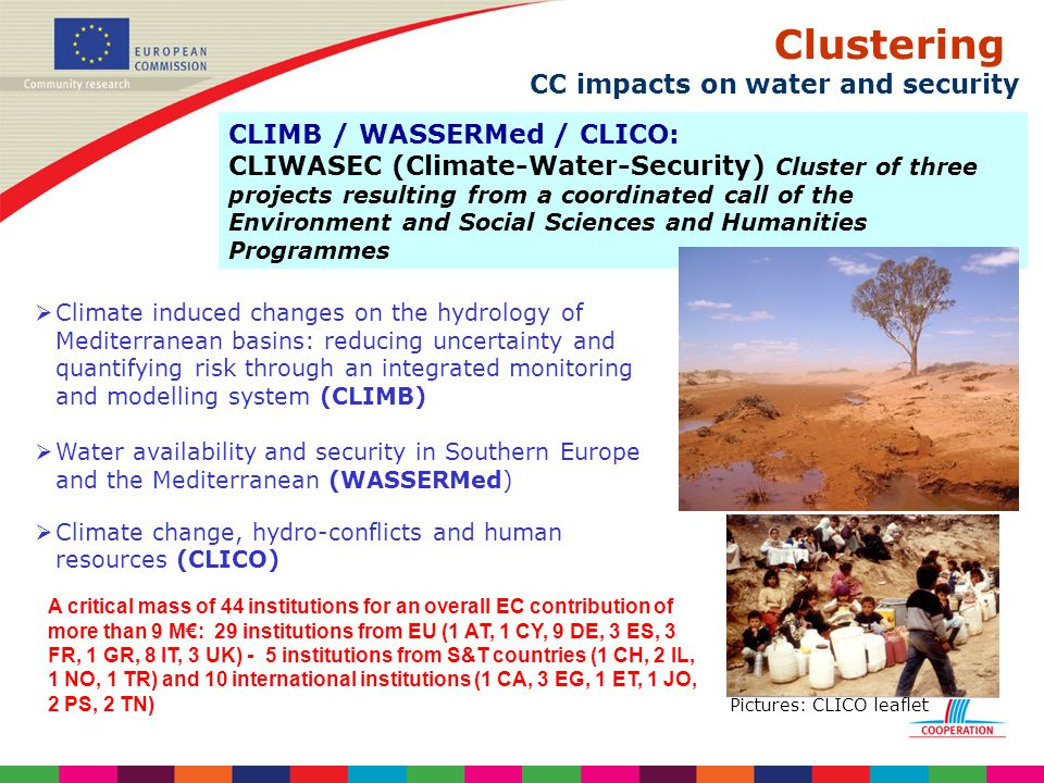 Pictures: CLICO leaflet