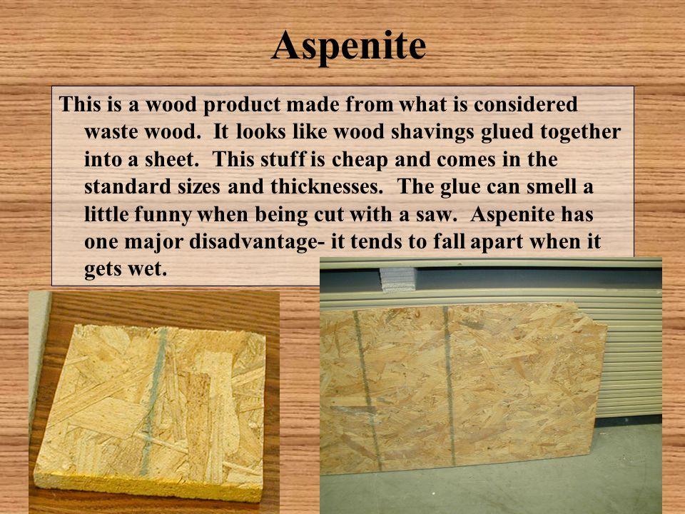 Aspenite