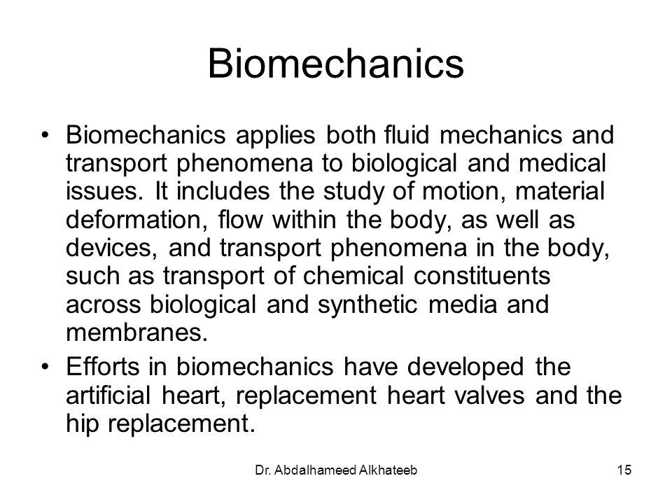 Dr. Abdalhameed Alkhateeb
