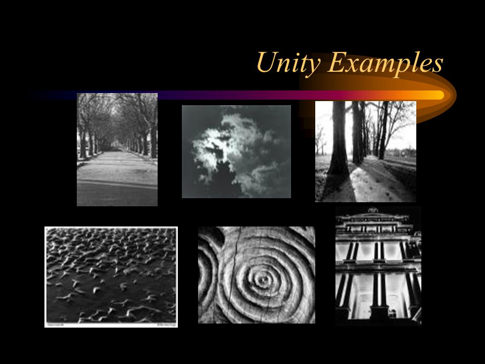 Unity Examples