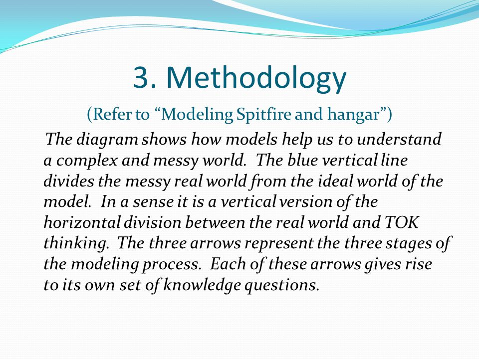3. Methodology