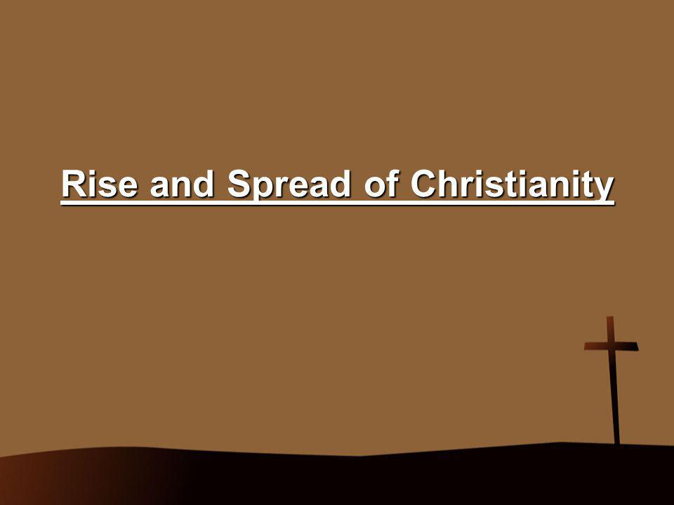an analysis of the spread of christianity by ryan ku Intra-day seasonality in activities of the foreign ryan love and participants of seminars at the and empirical analysis2 some of our findings will be.