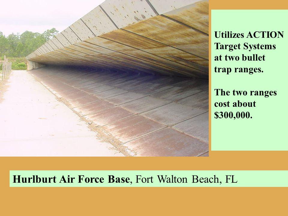 Hurlburt Air Force Base, Fort Walton Beach, FL