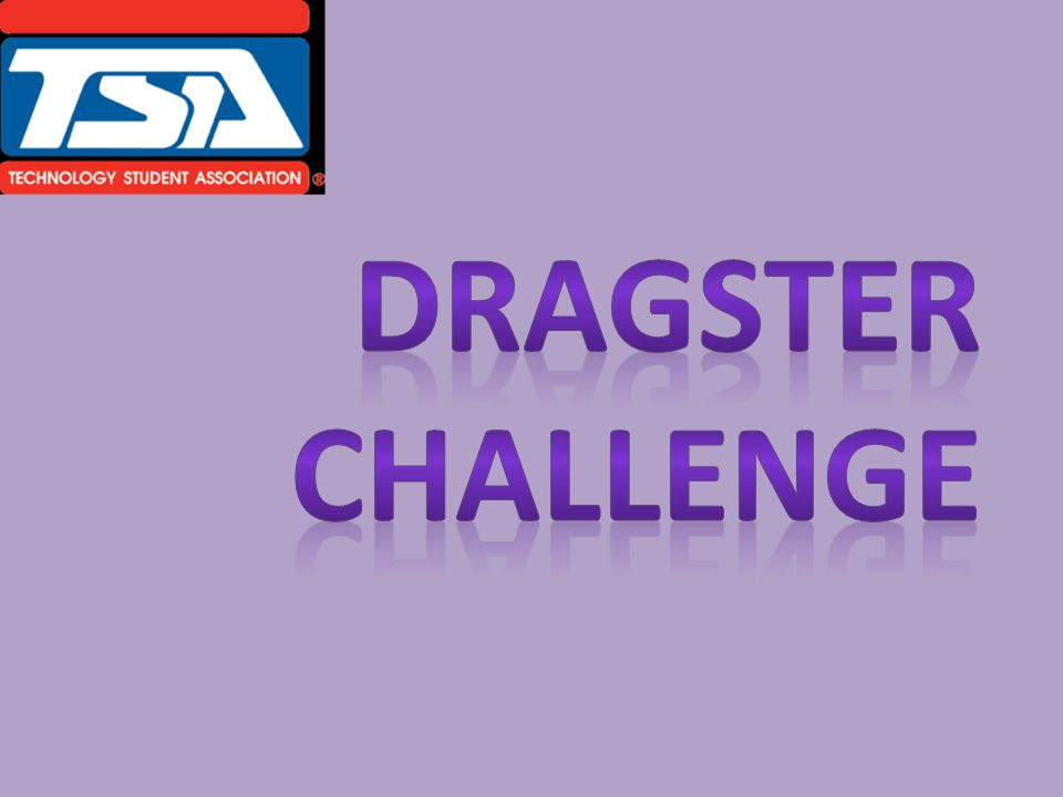 Dragster Challenge