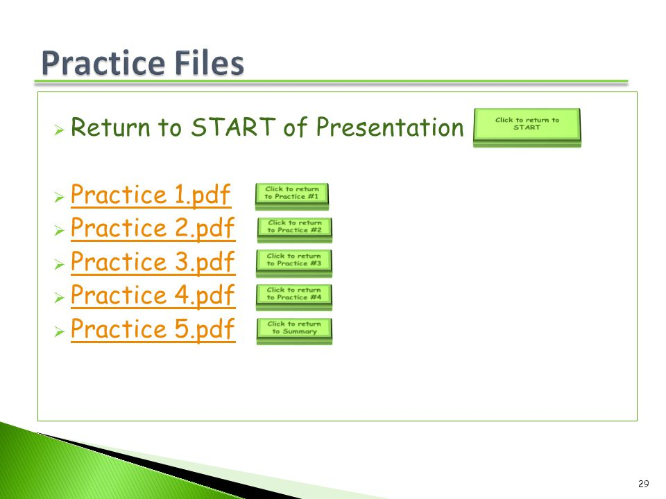 Practice Files Return to START of Presentation Practice 1.pdf