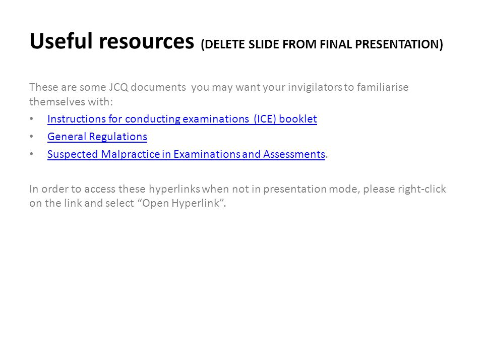 Useful resources (DELETE SLIDE FROM FINAL PRESENTATION)