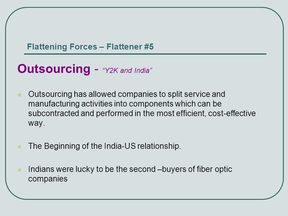 Flattening Forces – Flattener #5
