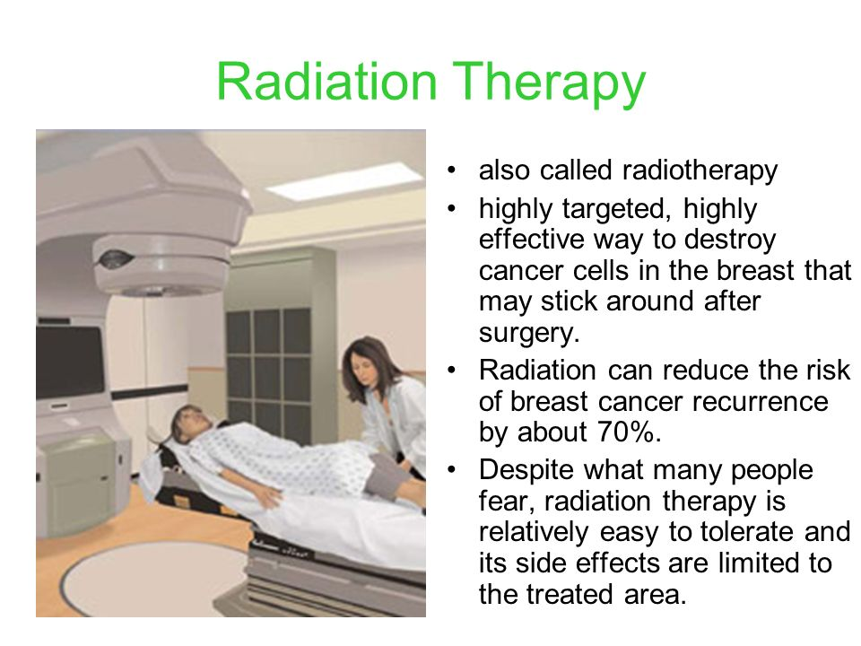 radiation therapy treatment effects pdf download