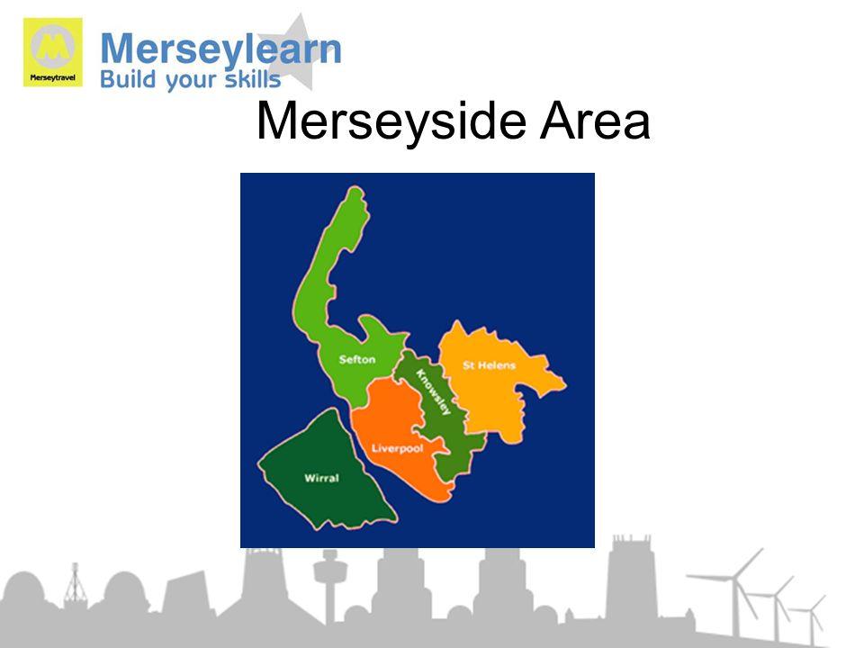 Merseyside Area