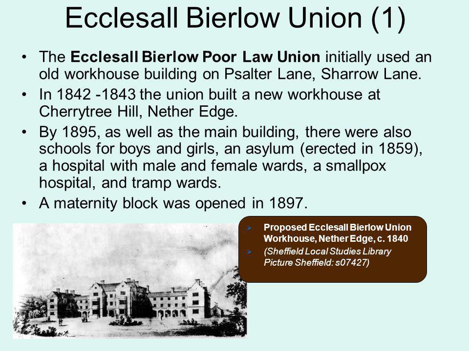Ecclesall Bierlow Union (1)