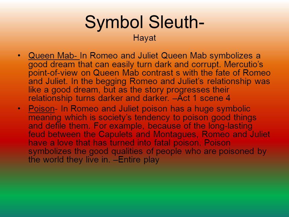 Symbol Sleuth- Hayat