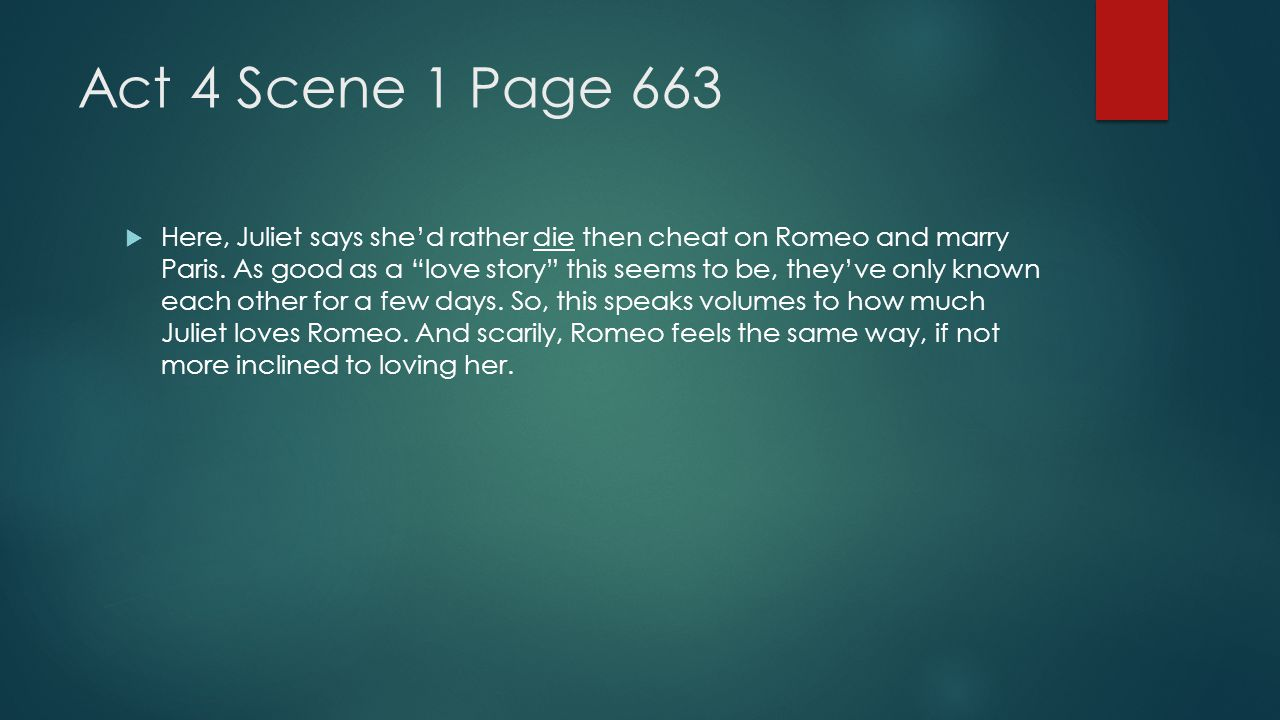 Act 4 Scene 1 Page 663