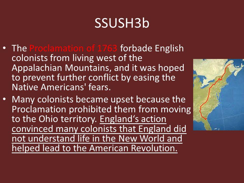 SSUSH3b