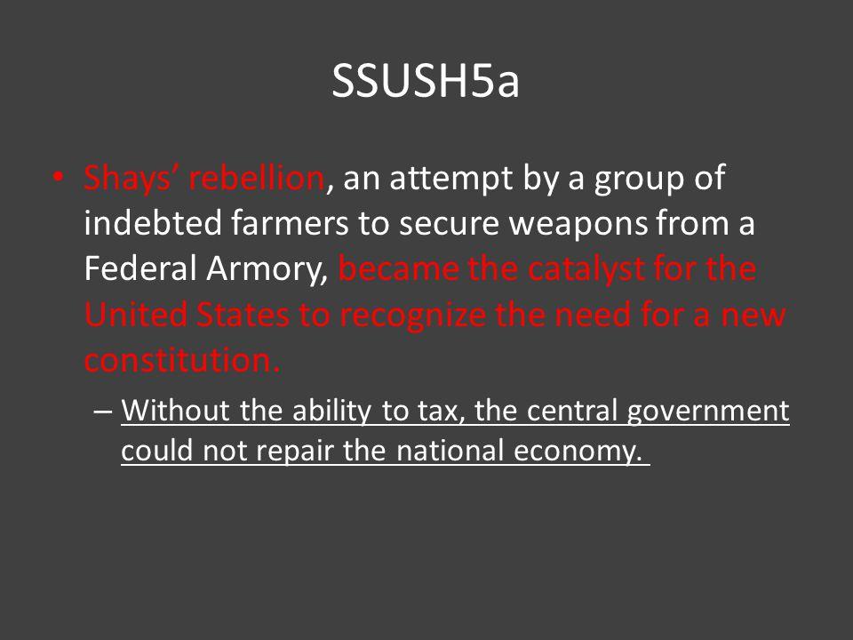 SSUSH5a