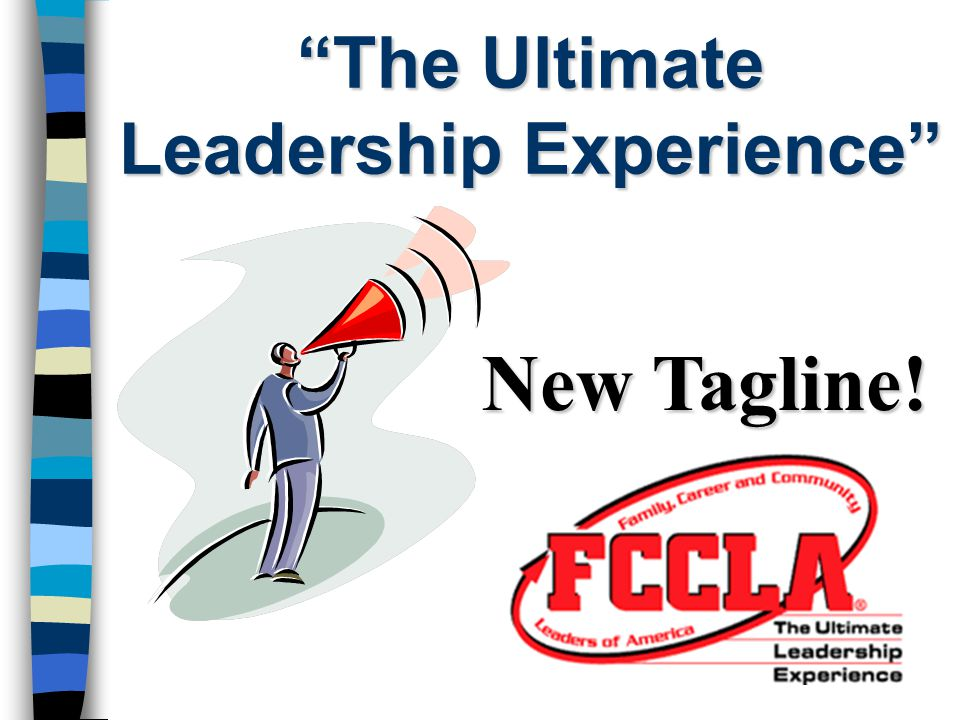 The Ultimate Leadership Experience
