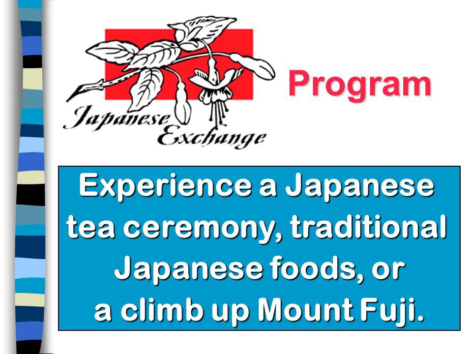 tea ceremony, traditional