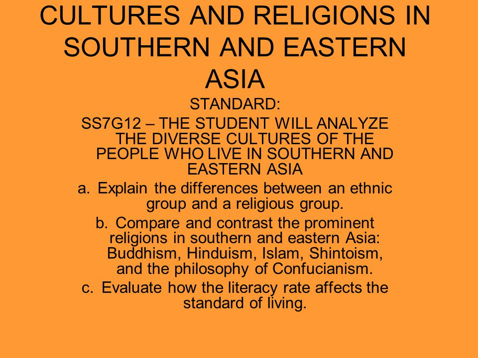 islam religion and cultural diversity s