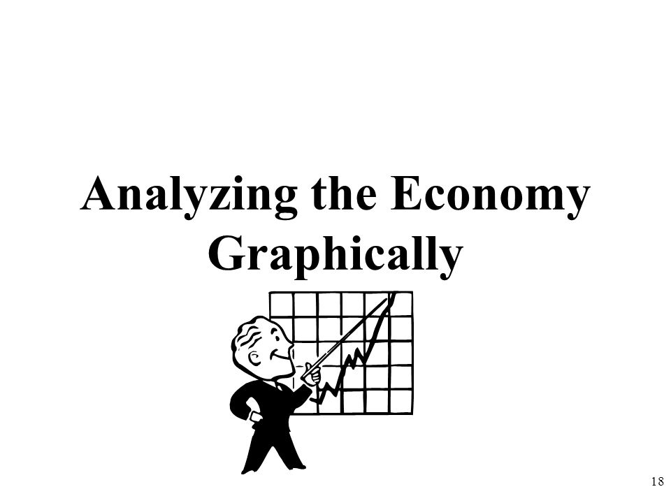 Analyzing the Economy Graphically