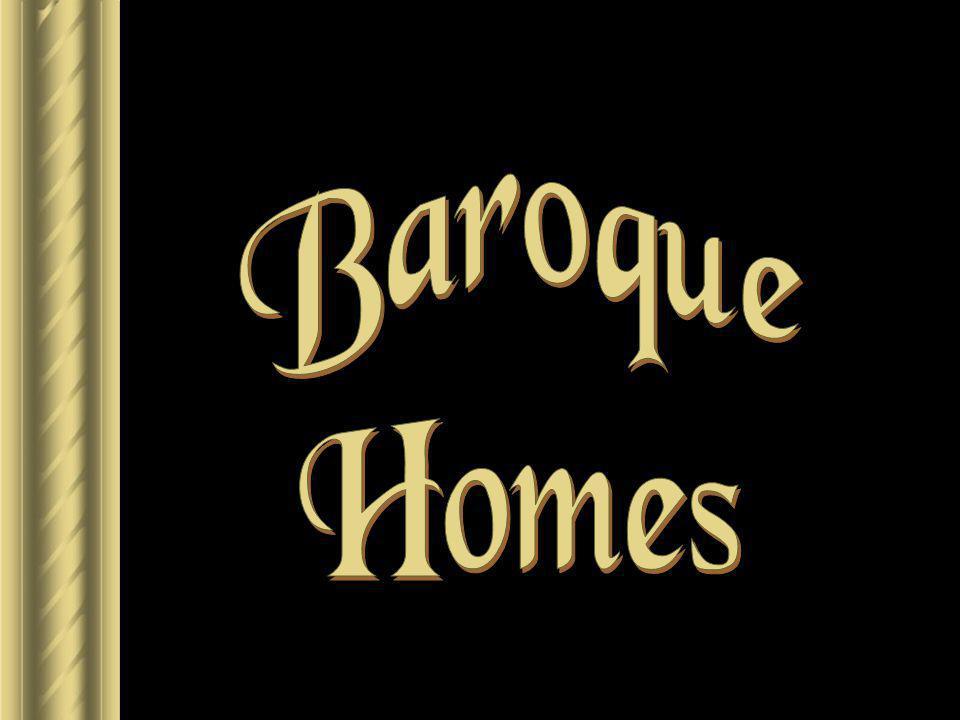 Baroque Homes