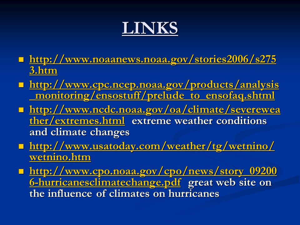 LINKS http://www.noaanews.noaa.gov/stories2006/s2753.htm