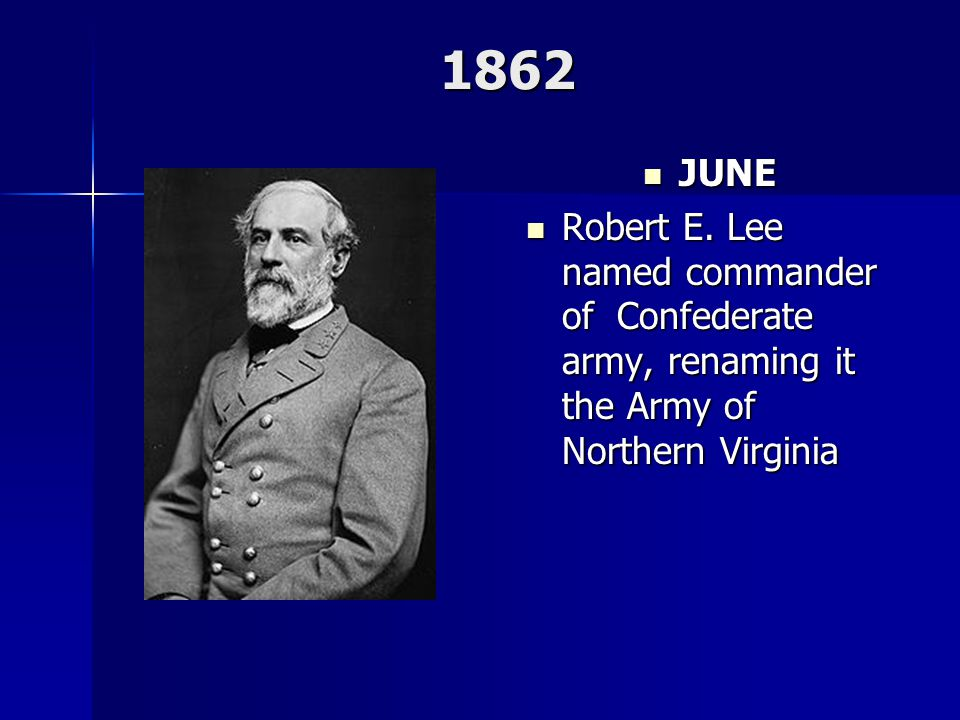 1862 JUNE. Robert E.