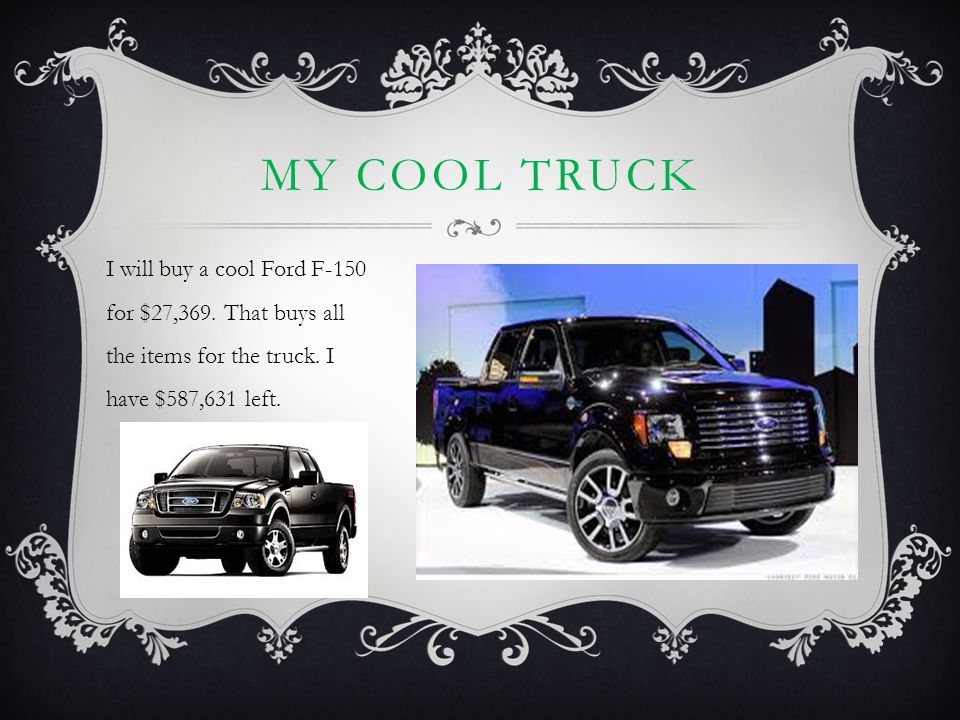 Awesome Who Will Buy My Truck Ideas - Classic Cars Ideas - boiq.info