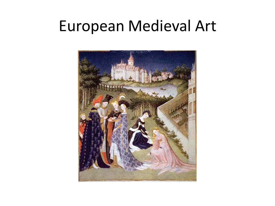 European Medieval Art