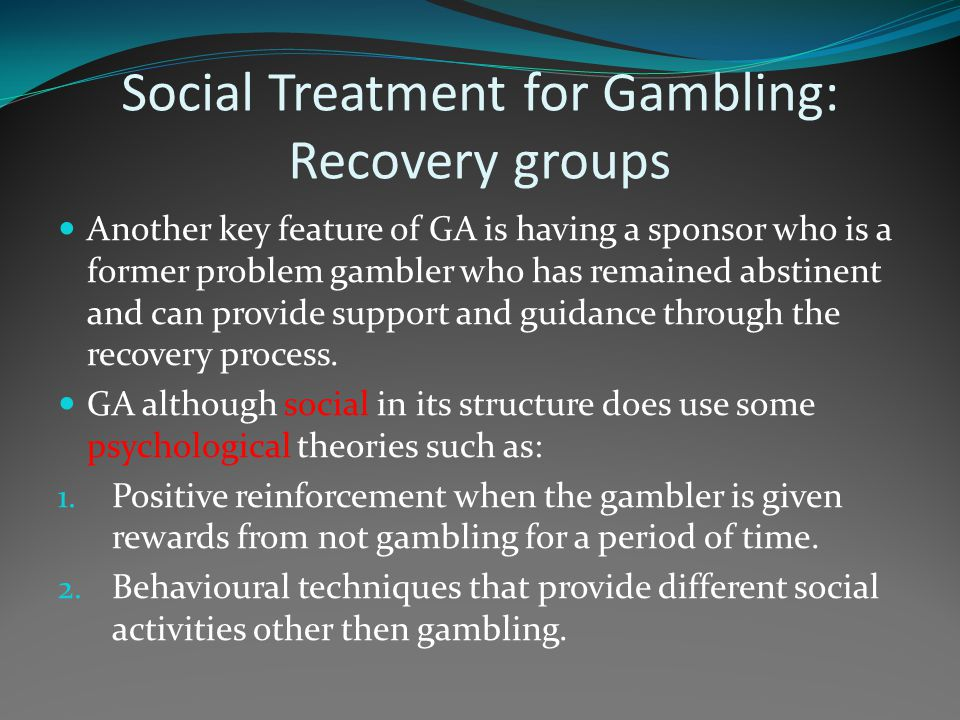 gamling game theory