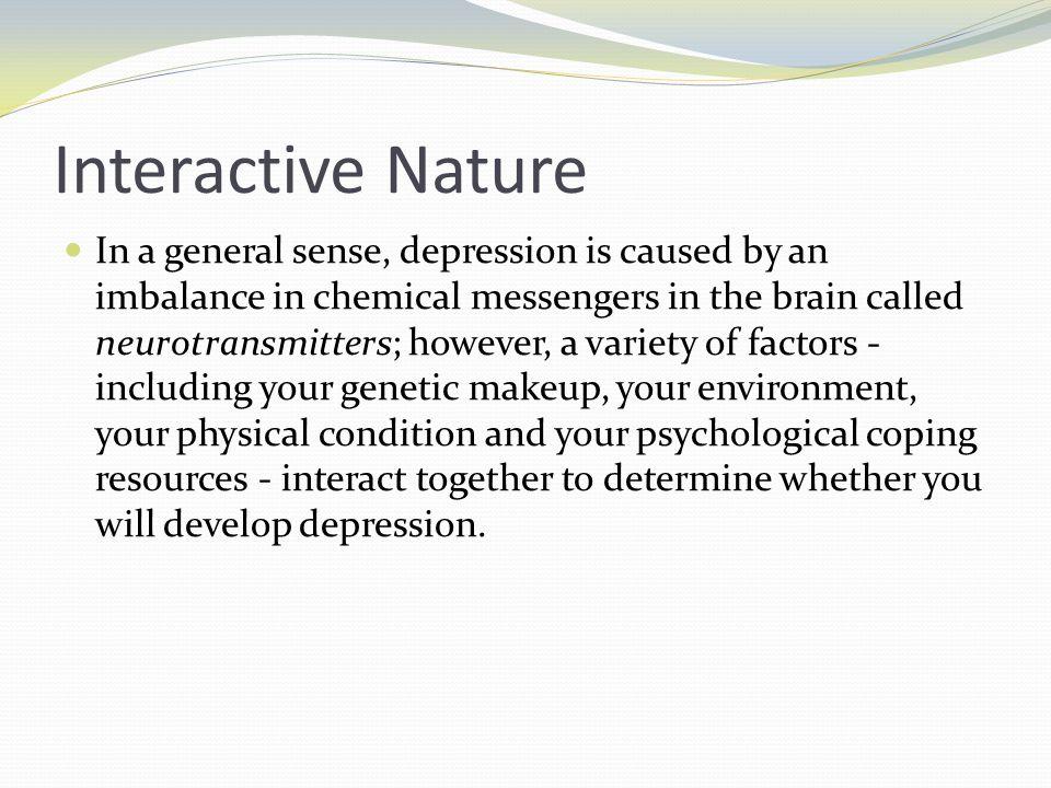 Interactive Nature