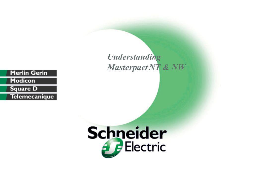 Understanding Masterpact NT & NW