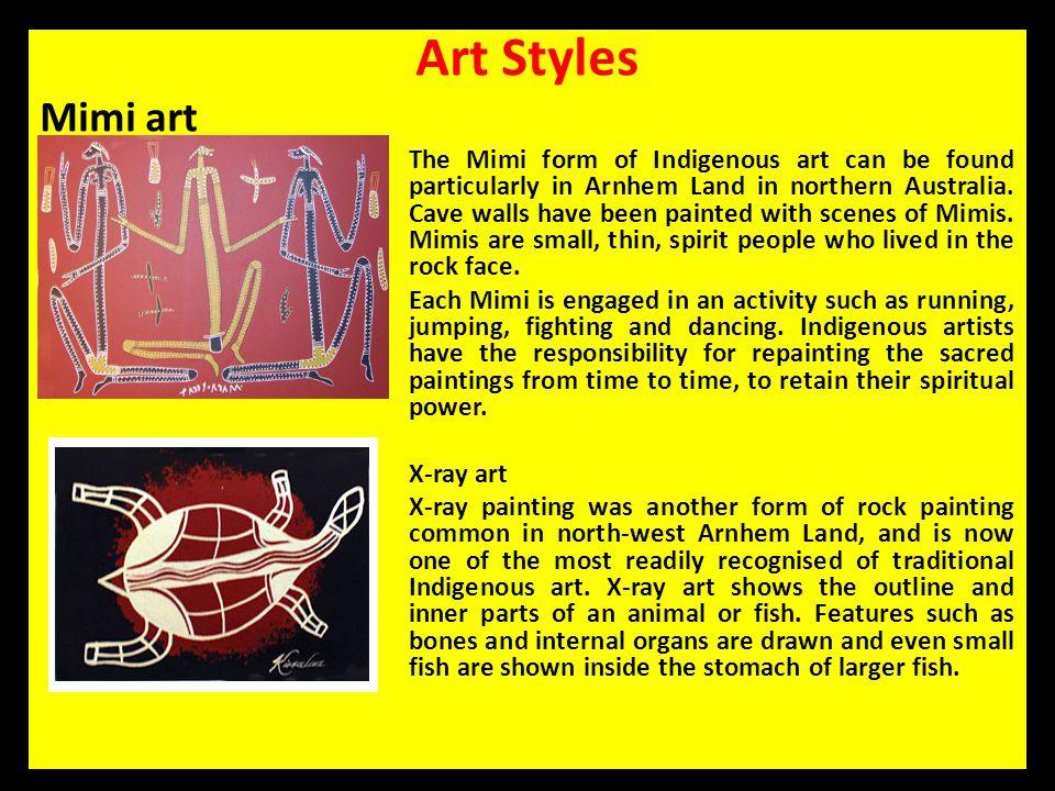 Art Styles Mimi art.