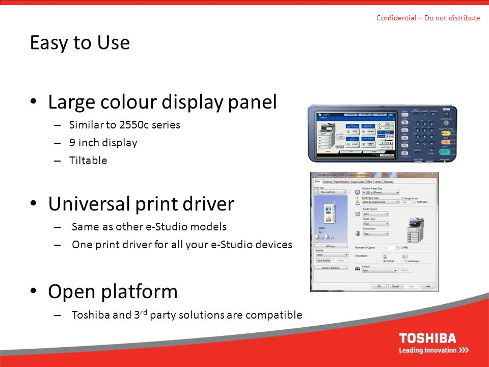 Large colour display panel