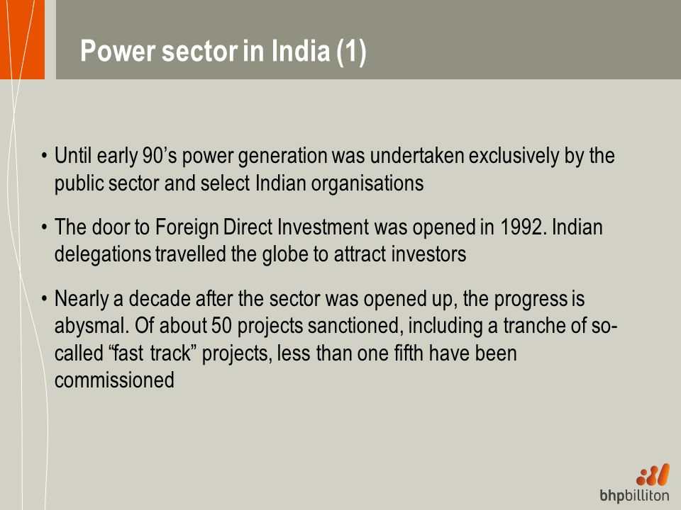 Power sector in India (1)