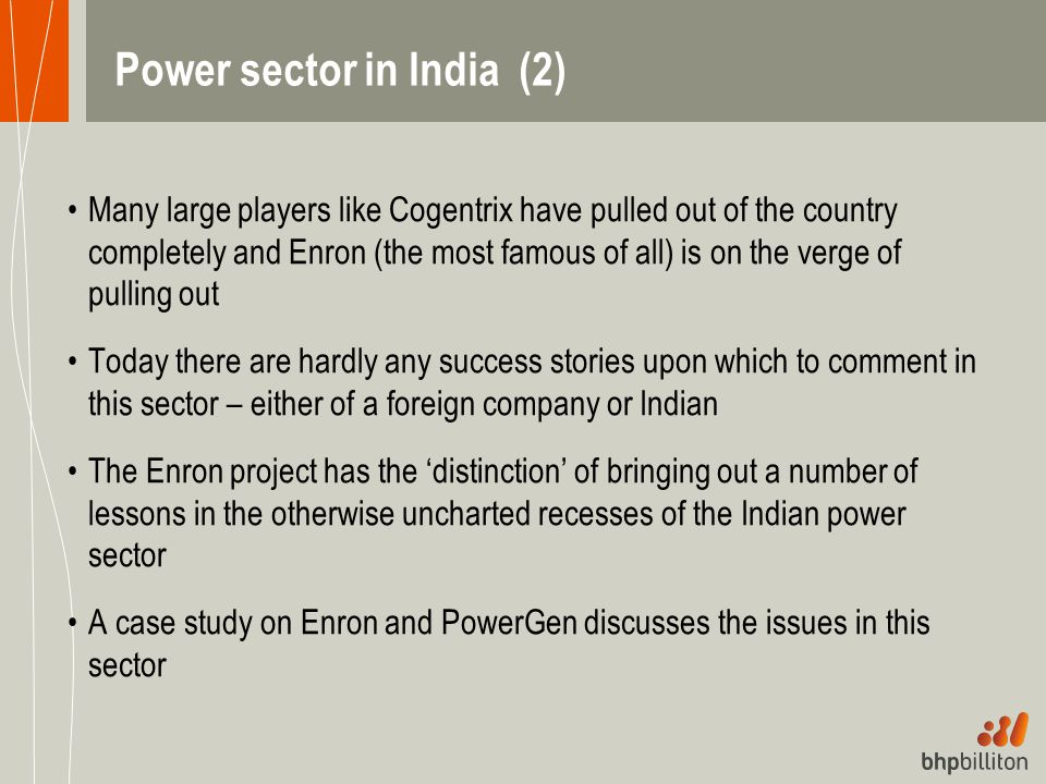 Power sector in India (2)
