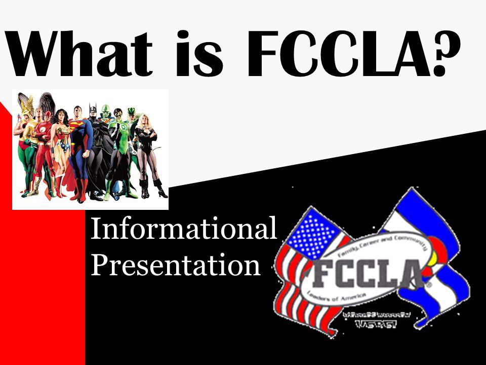 Informational Presentation